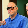 Matthew Hutchison, SAL 1st Vice president and other member of the American Legion Post 555 located at Miami Correctional facility with almost a 100 members talk about their involvement on December 5, 2019. <br /> Tim Bath | Kokomo Tribune