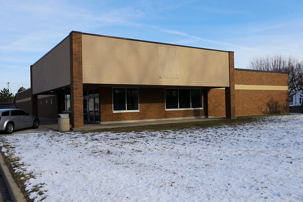 We Care announced that they purchased the old Aldi grocery building at the corner of Sycamore and SR931 on December 20, 2019.<br /> Tim Bath | Kokomo Tribune