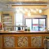 The tasting bar at McClure's Orchard Toll House on November 29, 2019.<br /> Kelly Lafferty Gerber | Kokomo Tribune
