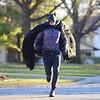 Running Batman