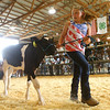 Howard County 4-H Livestock Auction on Thursday, July 11, 2019.<br /> Kelly Lafferty Gerber | Kokomo Tribune