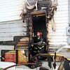 Delphis House Fire