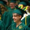 2019 Eastern High School graduation on Sunday, June 2, 2019.<br /> Kelly Lafferty Gerber   Kokomo Tribune