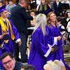NHS Graduation