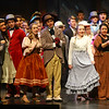 "Eastern junior and senior high students presented the musical ""Hello, Dolly!"" on Friday, March 15, 2019. This year, 145 students made up the cast and crew. <br /> Kelly Lafferty Gerber 