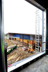 Ivy Tech Construction