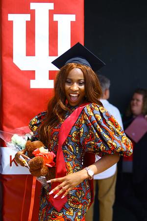 IUK Graduation 2019