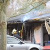 KPD has confirmed that one person has been found dead inside the Friday Nov. 15, 2019. Police had gone to the house for a welfare check and found the house on fire.<br /> Tim Bath | Kokomo Tribune