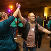 Bona Vista's Let's Glow 80's Crazy Dance at UAW 685 on Friday, November 15, 2019.<br /> Kelly Lafferty Gerber | Kokomo Tribune