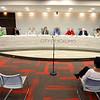 Kokomo City Council meeting on Monday Nov. 18, 2019.<br /> Tim Bath | Kokomo Tribune