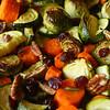 Vegan Thanksgiving-Vegetables<br /> Kelly Lafferty Gerber | Kokomo Tribune