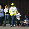 Western School Corporation hosted their first ever Buddy Walk for Down Syndrome on Saturday, Oct. 5. All proceeds from the event will go toward Project Playground, which aims to build an inclusive playground for special needs children and their peers.<br /> Kelly Lafferty Gerber | Kokomo Tribune