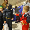 Kids Community Halloween Party at the Kokomo Event Center on Saturday, October 26, 2019.<br /> Kelly Lafferty Gerber | Kokomo Tribune