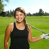 10-3-19<br /> Tipton sophomore Lucy Quigley will be playing in the golf state finals, which starts Friday.<br /> Kelly Lafferty Gerber   Kokomo Tribune