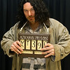 Mark LeMieux from Decatur as Sirius Black at Kokomo-Con on Saturday, October 12, 2019.<br /> Kelly Lafferty Gerber | Kokomo Tribune