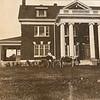 Westleigh Farms in Peru, Indiana, in 1912.<br /> Kelly Lafferty Gerber | Kokomo Tribune