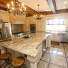 The remodeled kitchen at Westleigh Farms in Peru, Indiana, on September 28, 2019.<br /> Kelly Lafferty Gerber | Kokomo Tribune