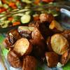 Vegan Thanksgiving-Potatoes<br /> Kelly Lafferty Gerber | Kokomo Tribune