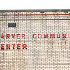 Carver Community Center has been awarded a much needed grant to cover cost of doing extensive repairs to the structure of the buildings on Dec. 2, 2020. The original building from 1962 has brick crumbling and leaky windows.<br /> Tim Bath | Kokomo Tribune