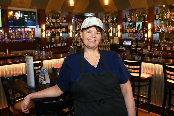 PASTArrific chef Cynthia Yazdani<br /> Kelly Lafferty Gerber   Kokomo Tribune