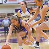2-15-20<br /> Northwestern vs Homestead girls basketball regional championship<br /> <br /> Kelly Lafferty Gerber | Kokomo Tribune
