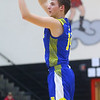 2-28-20<br /> Taylor vs Tri-Central boys basketball<br /> <br /> Kelly Lafferty Gerber | Kokomo Tribune