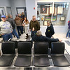 Lobby of the new Tipton jail on Thursday, Feb. 20, 2020.<br /> Kelly Lafferty Gerber | Kokomo Tribune