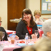 Galentine's Day at Kokomo-Howard County Public Library's South branch on Thursday, Feb. 13, 2020.<br /> Kelly Lafferty Gerber | Kokomo Tribune