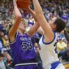 2-15-20<br /> Northwestern vs Homestead girls basketball regional championship<br /> <br /> Kelly Lafferty Gerber   Kokomo Tribune
