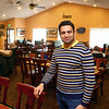 Lucky Indian Cuisine on Wednesday, Feb. 12, 2020.<br /> Kelly Lafferty Gerber | Kokomo Tribune