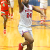2-21-20<br /> Kokomo vs Anderson boys basketball<br /> Kokomo's R.J. Oglesby puts up a shot.<br /> Kelly Lafferty Gerber | Kokomo Tribune