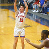 2-21-20<br /> Kokomo vs Anderson boys basketball<br /> Kokomo's Bobby Wonnell puts up a three pointer.<br /> Kelly Lafferty Gerber | Kokomo Tribune
