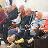 Sweethearts Ball at Wellbrooke of Kokomo on Friday, Feb. 14, 2020.<br /> Kelly Lafferty Gerber | Kokomo Tribune