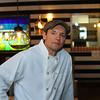 Stephen Payne at Payne's Restaurant in Gas City on February 6, 2020.<br /> Tim Bath   Kokomo Tribune