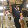 2-18-20<br /> Eastern vs Alexandria boys basketball<br /> <br /> Kelly Lafferty Gerber | Kokomo Tribune