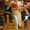 2-18-20<br /> Eastern vs Alexandria boys basketball<br /> <br /> Kelly Lafferty Gerber | Kokomo Tribune