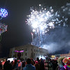 Downtown Kokomo festivities ringing in the New Year on December 31, 2019 and January 1, 2020.<br /> Tim Bath | Kokomo Tribune