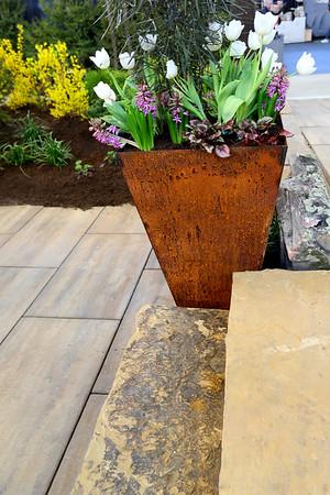 Garden and Patio ideas<br /> January 23, 2020. <br /> Tim Bath | Kokomo Tribune