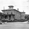 Elks Club, Peru IN: front view.<br /> Data Provider	Allen County Public Library