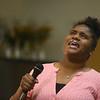 Dr. Martin Luther King, Jr. Celebration at Second Missionary Baptist Church on Saturday, Jan. 18, 2020.<br /> Kelly Lafferty Gerber   Kokomo Tribune