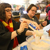 Harry Potter Yule Ball at Kokomo-Howard County Public Library on Friday, January 3, 2020.<br /> Kelly Lafferty Gerber | Kokomo Tribune