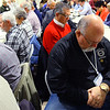 The Mayor's Prayer & Action Breakfast on January 6, 2020.<br /> Tim Bath | Kokomo Tribune
