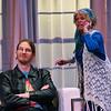 "Kokomo Civic Theatre presents ""The Velocity of Autumn,"" with Nate Singer and Joyce Bower on March 3, 2020.<br /> Tim Bath | Kokomo Tribune"