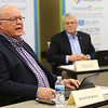 State Senator Jim Buck, along with State Representatives Mike Karickhoff and Heath VanNatter participate in a Third House session via Zoom on Jan. 22, 2021.<br /> Tim Bath | Kokomo Tribune