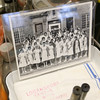 The Longcliff Museum houses thousands of items from the Logansport State Hospital, which first opened in 1888. The museum is located in the former administration building, the only building that still remains from the original 1888 campus. <br /> Kelly Lafferty Gerber | Kokomo Tribune