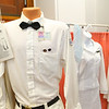 All nurses and attendants wore a white work uniform. The Longcliff Museum houses thousands of items from the Logansport State Hospital, which first opened in 1888. The museum is located in the former administration building, the only building that still remains from the original 1888 campus. <br /> Kelly Lafferty Gerber | Kokomo Tribune