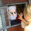 Granpa Cratchet, created by puppeteer Sam Bowman from Sharpsville, has been entertaining kids and adults for the past 40 years.<br /> Kelly Lafferty Gerber | Kokomo Tribune