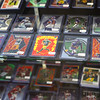 Sports cards for sale at AA Cards & Collectibles, which recently opened at 2941 S. Washington Street. The shop specializes in Pokemon, Magic the Gathering, Yu-Gi-Oh, Digimon and all types of sports cards. They will also be hosting tournaments.<br /> Kelly Lafferty Gerber | Kokomo Tribune