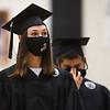 Western High School's graduation on Friday, June 4, 2021.<br /> Kelly Lafferty Gerber | Kokomo Tribune