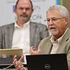 3-5-21<br /> Speaker Pro Tempore District 30 Representative Mike Karickhoff talking about the state fiscal situation.<br /> Tim Bath   Kokomo Tribune